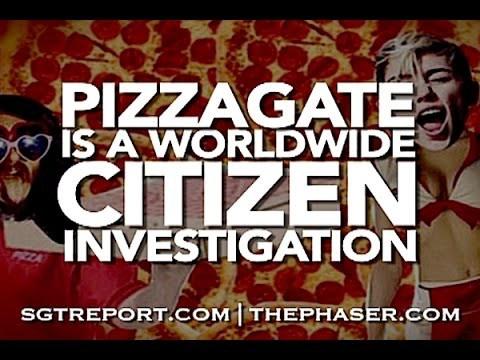 """Résultat de recherche d'images pour """"pizzagate"""""""